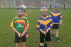 2nd class fun day hurling blitz